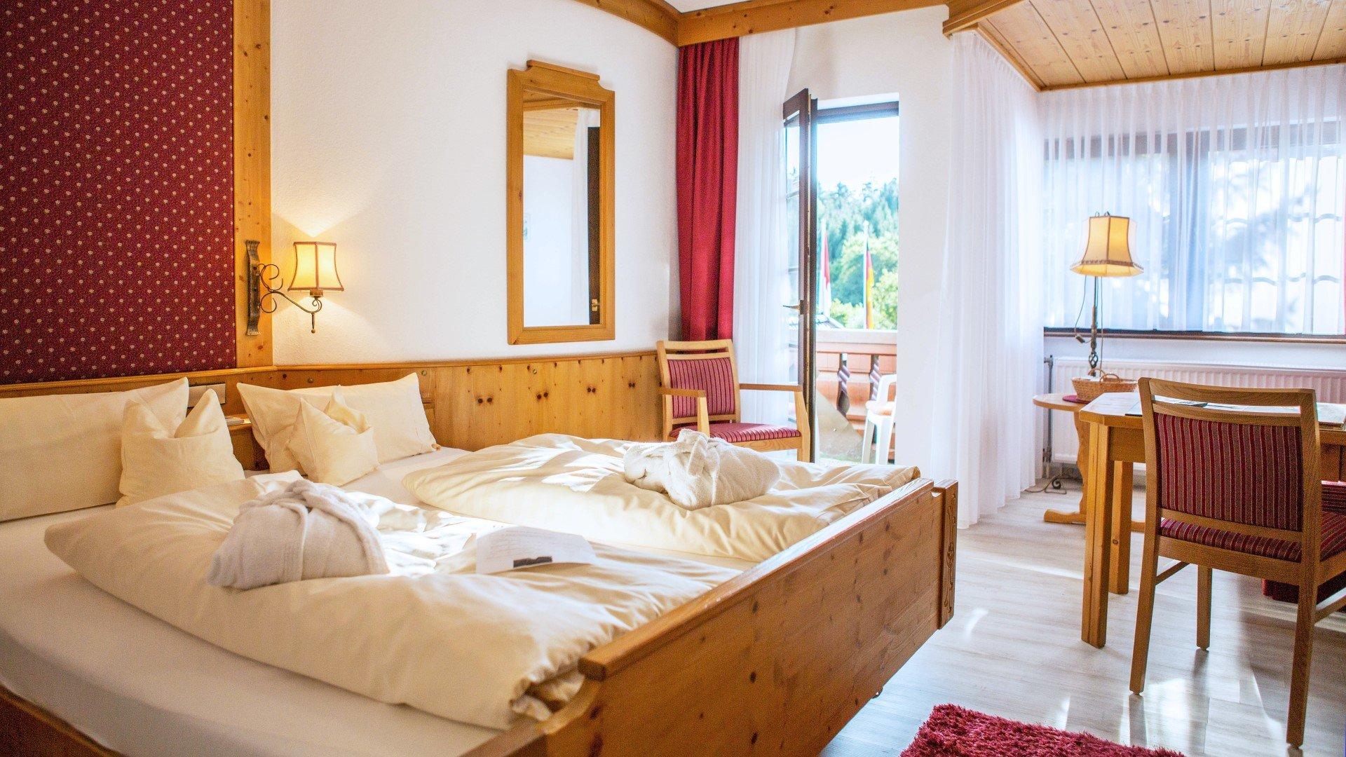 Schwarzwald Zimmer Vital Und Wellnesshotel Albblick
