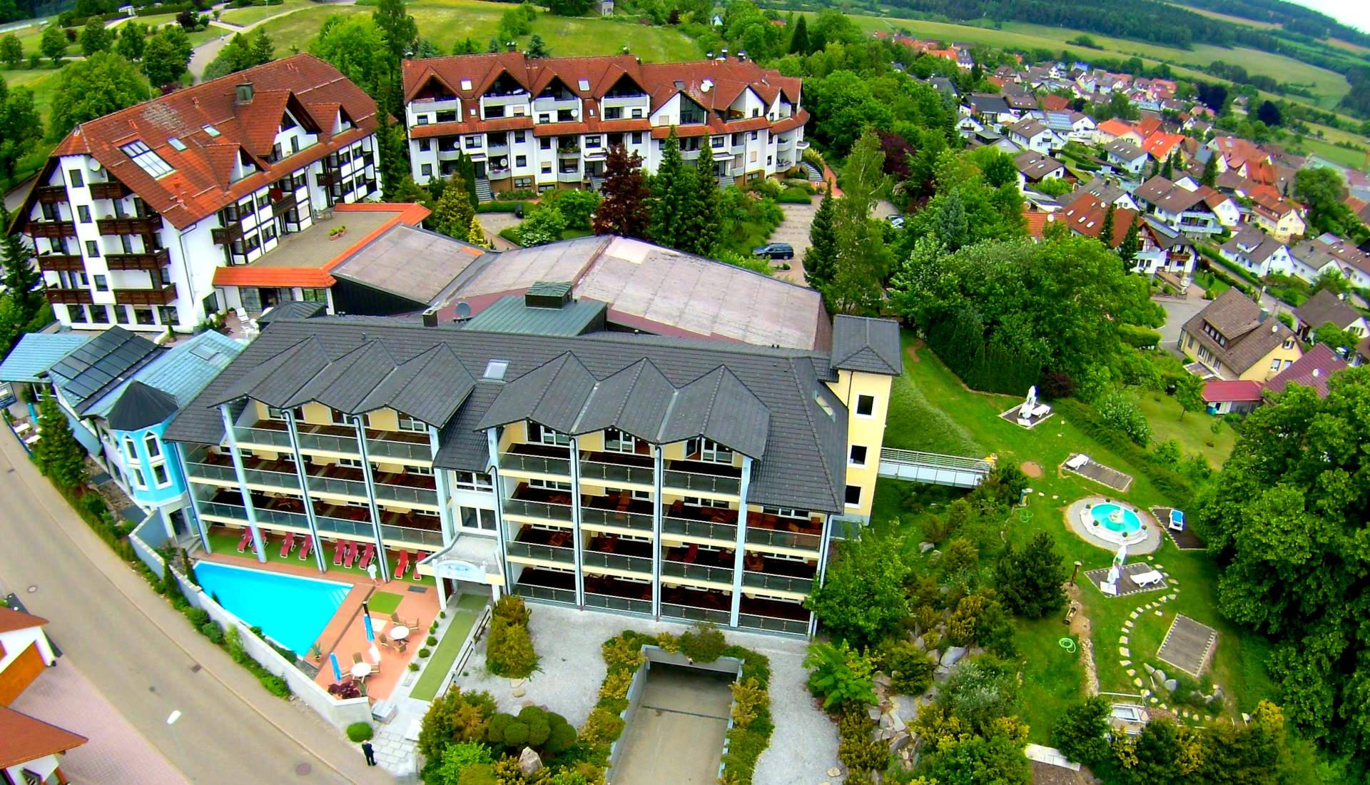 Hotel Albblick
